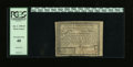 Colonial Notes:Rhode Island, Rhode Island July 2, 1780 $3 PCGS Extremely Fine 40....