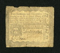 Colonial Notes:Pennsylvania, Pennsylvania April 3, 1772 2s/6d Very Good....