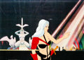 Animation Art:Production Cel, Heavy Metal Taarna Production Cel (Columbia, 1981)....
