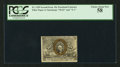 Fractional Currency:Second Issue, Fr. 1249 10¢ Second Issue PCGS Choice About New 58.. ...