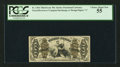 Fractional Currency:Third Issue, Fr. 1364 50¢ Third Issue Justice PCGS Choice About New 55.. ...