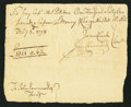 Colonial Notes:Connecticut, (Connecticut) £1061 6d February 3, 1778 Very Fine-Extremely Fine.....