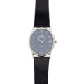 Timepieces:Wristwatch, Like New/Old Stock Jaeger LeCoultre Automatic Wristwatch. ...