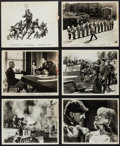 "Movie Posters:War, The Dirty Dozen (MGM, 1967). Photos (31) (8"" X 10""). War.. ...(Total: 31 Items)"