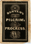 Books:Literature Pre-1900, [John Bunyan]. Pilgrim's Progress, from This World to That Whichis to Come: In a Metamorphosis, or Transformation of Pi...