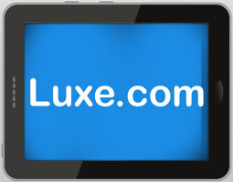 Featured item image of Luxe.com  ...