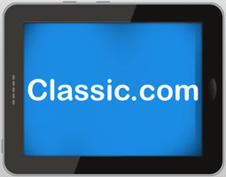 Featured item image of Classic.com  ...