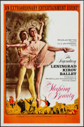 "Movie Posters:Foreign, Sleeping Beauty (Columbia, 1966). One Sheet (27"" X 41"") & Color Photos (14) (8"" X 10""). Foreign.. ... (Total: 15 Items)"
