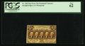 Fractional Currency:First Issue, Fr. 1282 25¢ First Issue PCGS New 62.. ...