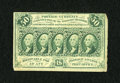 Fractional Currency:First Issue, Fr. 1312 50c First Issue Fine....
