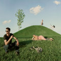Photographs:Pigment ink print, JULIE BLACKMON (American, b. 1966). The Hill, 2006. Pigmentink print. 21-5/8 x 21-5/8 inches (54.9 x 54.9 cm). Signed, ...