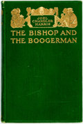 Books:Literature Pre-1900, [African-American Dialect Tales]. Joel Chandler Harris. TheBishop and the Boogerman. New York: Doubleday, Page & Co...