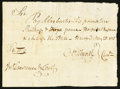 Colonial Notes:Connecticut, Connecticut Hospital Expense £6.10s.9d May 28, 1778 Very Fine-Extremely Fine.. ...