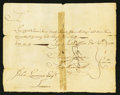 Colonial Notes:Connecticut, Connecticut Pay Table Office £20.15s.10d December 20, 1780 Fine.. ...