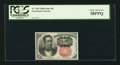 Fractional Currency:Fifth Issue, Fr. 1265 10¢ Fifth Issue PCGS Choice About New 58PPQ.. ...