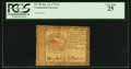 Colonial Notes:Continental Congress Issues, Continental Currency January 14, 1779 $4 PCGS Very Fine 25.. ...