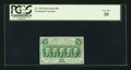 Fractional Currency:First Issue, Fr. 1312 50¢ First Issue PCGS Very Fine 20.. ...