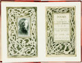 Books:Literature Pre-1900, Elizabeth Barrett Browning. Poems. London: Blackie and Son,[1907]....