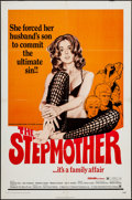 """Movie Posters:Sexploitation, The Stepmother & Other Lot (Crown International, 1972). OneSheets (2) (27"""" X 41"""") & Photos (6) (8"""" X 10""""). Sexploitation..... (Total: 8 Items)"""