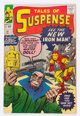 Tales of Suspense #48 (Marvel, 1963) Condition: VG+