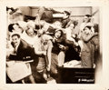 """Movie Posters:Comedy, A Night at the Opera (MGM, 1935). Deluxe Photo (14"""" X 17"""").. ..."""