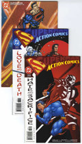 Modern Age (1980-Present):Miscellaneous, Miscellaneous Modern Comics Box Lot (Various Publishers, 2000s) Condition: Average NM-....