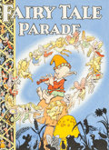 Original Comic Art:Covers, C. C. Beck Fairy Tale Parade #3 Cover Recreation Original Art (1977)....