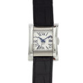 Timepieces:Wristwatch, Ladies' Stainless Steel Bedat & Co. No. 7 Automatic Wristwatch....