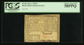 Colonial Notes:Rhode Island, Rhode Island July 2, 1780 $1 PCGS Choice About New 58PPQ.. ...