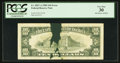 Error Notes:Ink Smears, Fr. 2027-A $10 1985 Federal Reserve Note. PCGS Very Fine 30.. ...