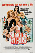 "Movie Posters:Bad Girl, The Single Girls & Other Lot (Dimension, 1973). One Sheets (2)(27"" X 41""). Bad Girl.. ... (Total: 2 Items)"