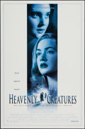 """Movie Posters:Crime, Heavenly Creatures (Miramax, 1994). One Sheet (27"""" X 41"""") SS. Crime.. ..."""