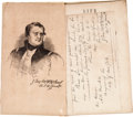 Miscellaneous:Ephemera, [Mexican War] and [Zachary Taylor]. Imprint: Life and PublicServices of Gen. Z. Taylor:...