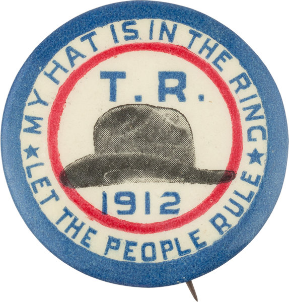 ea3a68b1258 Theodore Roosevelt  The Best Variety of 1912