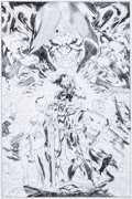 Original Comic Art:Covers, Claudio Castellini Thundercats: The Return #4 Cover-BOriginal Art (DC/Wildstorm, 2003)....
