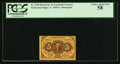 Fractional Currency:First Issue, Fr. 1228 5¢ First Issue PCGS Choice About New 58.. ...