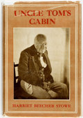 Books:Literature Pre-1900, Harriet Beecher Stowe. Uncle Tom's Cabin. New York andChicago: A.L. Burt Company, [n.d., Circa 1936]. Reprint editi...