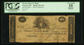 Obsoletes By State:Ohio, Warren, OH - Western Reserve Bank Counterfeit $10 Sept. 1, 1819Haxby 435-C34. ...