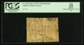 Colonial Notes:Virginia, Virginia May 4, 1778 (Dates Printed) $7 PCGS Apparent Fine 15.. ...