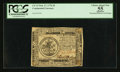 Colonial Notes:Continental Congress Issues, Continental Currency February 17, 1776 $5 PCGS Apparent ChoiceAbout New 55.. ...