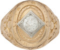 "Baseball Collectibles:Others, 1941 New York Yankees World Championship Ring Presented to Spurgeon""Spud"" Chandler...."