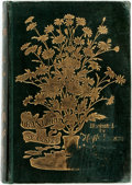 Books:Literature Pre-1900, [Elizabeth] Gaskell. Cranford. London: Macmillan and Co,1895....