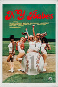 """Movie Posters:Adult, N.Y. Babes & Other Lot (Soft Ball Films, 1979). One Sheets (2) (27"""" X 41""""). Adult.. ... (Total: 2 Items)"""