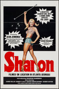 """Movie Posters:Adult, Sharon & Other Lot (ASOM Distributing, 1976). One Sheets (2) (27"""" X 41"""" & 29.5"""" X 45""""). Adult.. ... (Total: 2 Items)"""