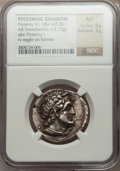 Ancients:Greek, Ancients: PTOLEMAIC EGYPT. Ptolemy V or VI (204-180 BC / 180-145BC). AR tetradrachm (28mm, 13.72 gm, 12h). ...
