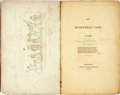 Books:Literature Pre-1900, [Henry Pickering] The Buckwheat Cake, A Poem. Boston:Carter, Hendee & Babcock, 1831. 14 pages. Engravedfrontispiec...