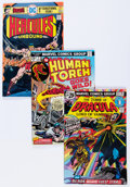 Bronze Age (1970-1979):Miscellaneous, Marvel and DC Bronze Age Group (Marvel/DC, 1970s) Condition: Average VF/NM.... (Total: 40 Comic Books)