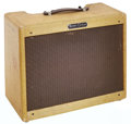 Musical Instruments:Amplifiers, PA, & Effects, 1959 Fender Deluxe Tweed Guitar Amplifier, Serial # D10690....