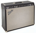 Musical Instruments:Amplifiers, PA, & Effects, 1967 Fender Pro Reverb Guitar Amplifier, Serial # A08520....