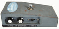 Musical Instruments:Amplifiers, PA, & Effects, 1970 Univox Super Fuzz Grey Effect Pedal....